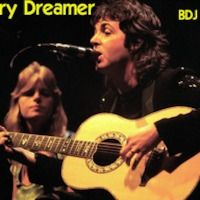 PAUL McCARTNEY / COUNTRY DREAMER / REMIXED FROM A HOME RECORDING / McCARTNEY SESSIONS
