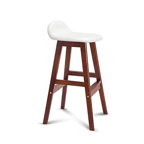 Jbbfqy Fh Modern Bar Stool Set Wooden Footstool And Breakfast Bar Counter Kitchen And Home Bar Stool Color Modern Bar Stools Wooden Footstool Bar Stools