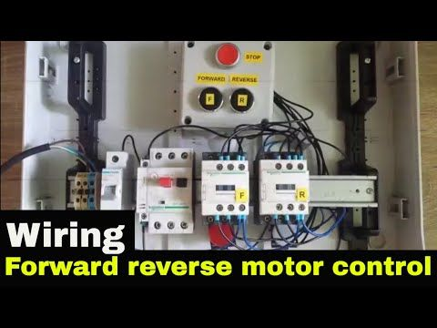 Ladder Diagram Basics 3 2 Wire 3 Wire Motor Control Circuit Youtube Wire Motor Ladder Logic