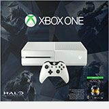 Xbox One Special Edition Halo The Master Chief Collection Bundle box shot