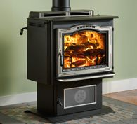 Hearthside Fireplace U0026 Patio: Wood Burning Stove   Harman Stoves  Www.hearthsidepatio.com