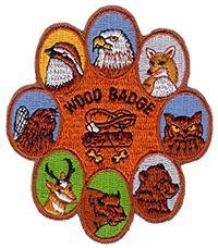 Symbols of Wood Badge | Wood Badge Alabama                                                                                                                                                     More