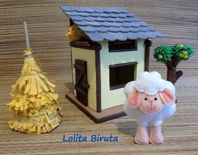 Lolita Biruta