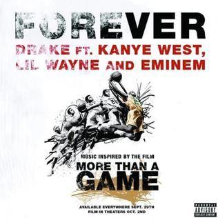 Drake, Kanye West, Lil Wayne, Eminem – Forever acapella