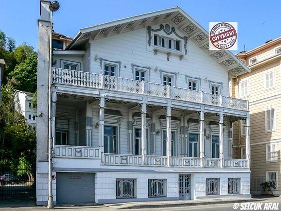 Kayseriliyan Yalısı (Sarıyer - Istanbul)