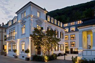 Hotel HEIDELBERG SUITES