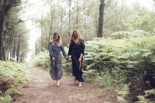Kristin Sandberg from http://bykiki.damernasvarld.se/ for Faithfull the Brand