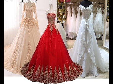 Here Comes The Most Expensive Wedding Dress In The World Most Expensive Wedding Dress Expensive Wedding Dress Russian Wedding Dress