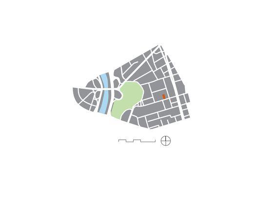 Vitra - localização  #psa #arquitetura #architecture #arquitectura #arquiteto #architect #psa_arquitetura #brazil #saopaulo #contemporaryarchitecture #imovel #estilocontemporaneo #brazilarchitecture #pablo_slemenson #brasil #saopaulo #concrete #concreto #designer #modernarchitecture #edifício #vitra #libeskind #itaim_bibi
