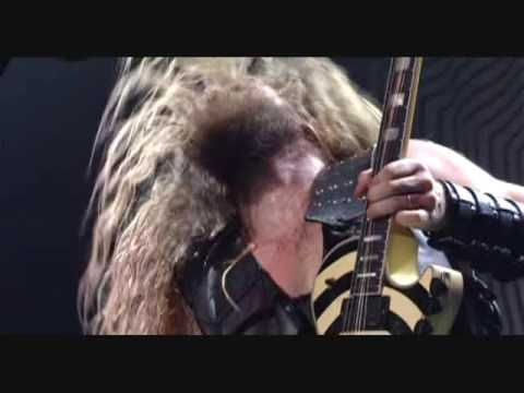 Ozzy Osbourne - Paranoid - YouTube