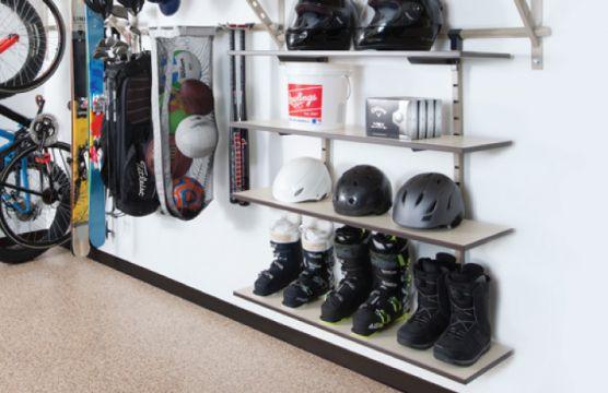 Garage Accessories Monkey Bar Storage Garage Accessories Monkey Bar Storage Garage Organization Tips