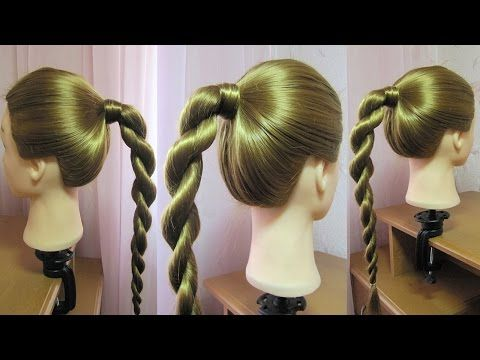 27++ Coiffure mi long youtube inspiration