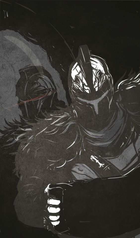 Dark Souls,фэндомы,Dark Souls 2,DS персонажи,DS art,Chosen Undead