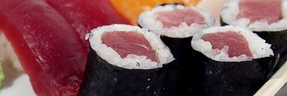 Sushi Day!!!