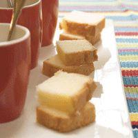 """Gemakkelijk recept voor glutenvrije cake - heerlijk """"sappige"""" cake"""