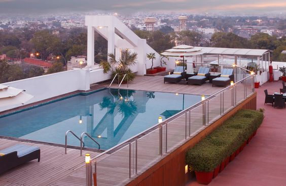 Red Fox Hotel Jaipur Is One Of The Ideal Locations For Stay Among The Frequent Visitors To Jaipur The Hotel Is Known For Its Amazing Hotel City Hotel Jaipur