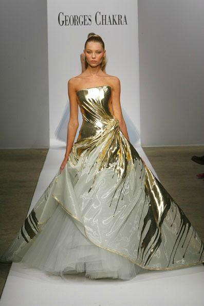 Blake Lively's OTHER Wedding Dress: Serena Van Der Woodsen ...