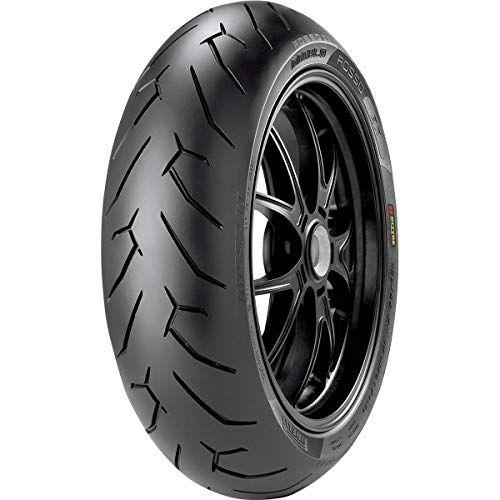 Pirelli Diablo Rosso 2 Rear Tire 190 55zr 17 Custom Bikes Motorcycle Tires Custom Paint Motorcycle