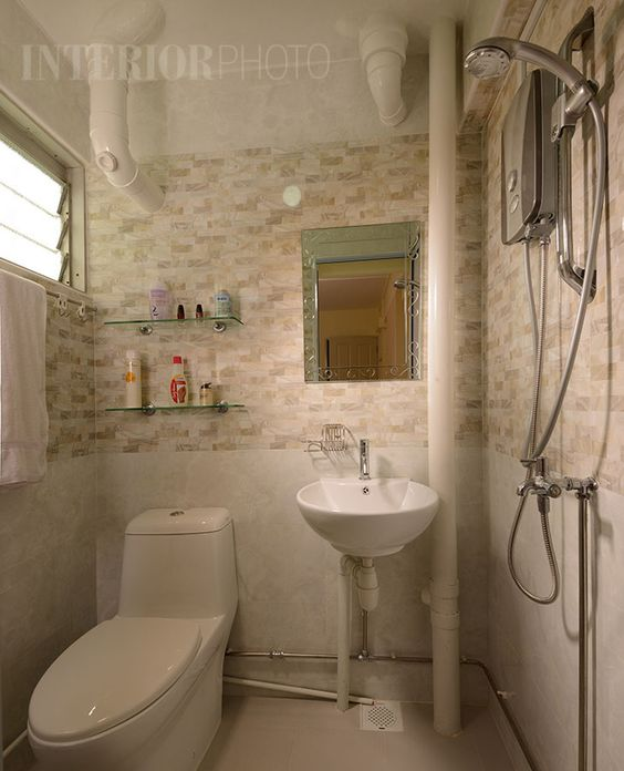 Pinterest o the worlds catalog of ideas for Hdb bathroom ideas
