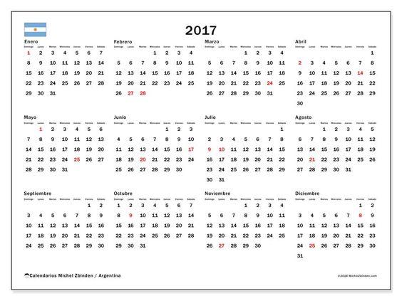 Calendario 2017 Argentina.Ana Gutierrez Planeta2013 On Pinterest