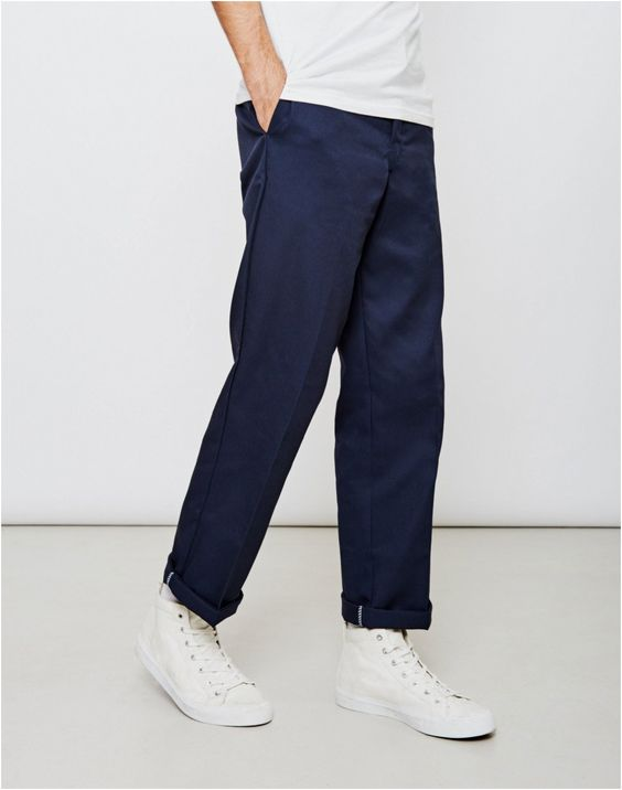 5 Elegant Mens Grey Work Pants