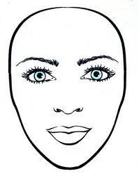 Resultado de imagen para La cara y el carácter yin