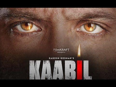 Kaabil Trailer | Hrithik Roshan & Yami Gautam