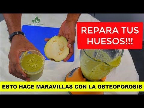 22++ Como curar la osteoporosis de forma natural ideas