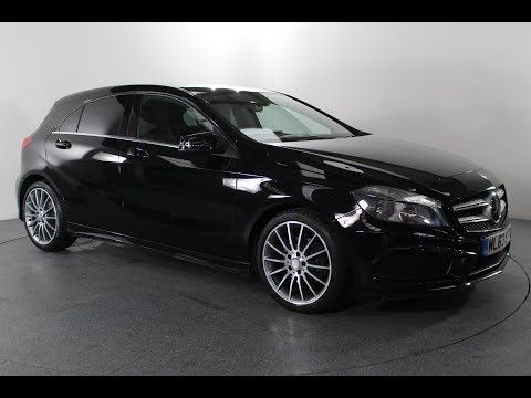 Pin By Hpl Motors On Used Cars Benz A Class Mercedes Benz Uk