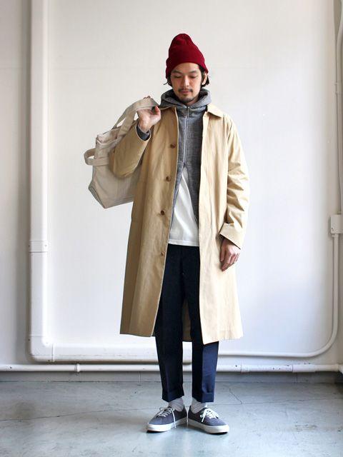 【YAECA(ヤエカ)でライフスタイルを充実】シャツ&デニム人気item~高性能シャンプーまで