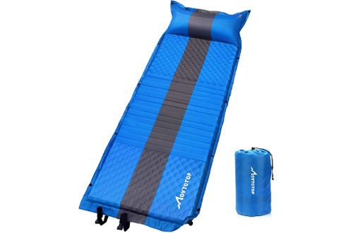 Best Camping Sleeping Pads And Comfortable Foam Camping Mats Camping Sleeping Pad Sleeping Pads Camping Mat