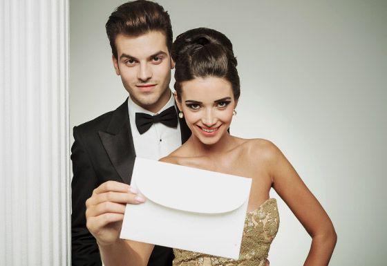 結婚式に友人ゼロ lineで出席を打診するのは非常識 2020 カップル 若いカップル 挙式