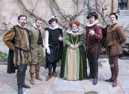 the portrayal of peasants in the early sixteenth century in shakespeares macbeth Macbeth and issues of gender women who increasingly appear in late sixteenth and early seventeenth century drama probably mirrored real portrayed is she as.