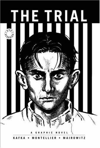 Franz Kafka's The Trial  (Graphic Novel)
