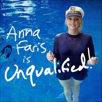 Anna Faris Is Unqualified by Anna Faris