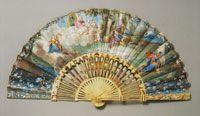 Fan    c. 1750