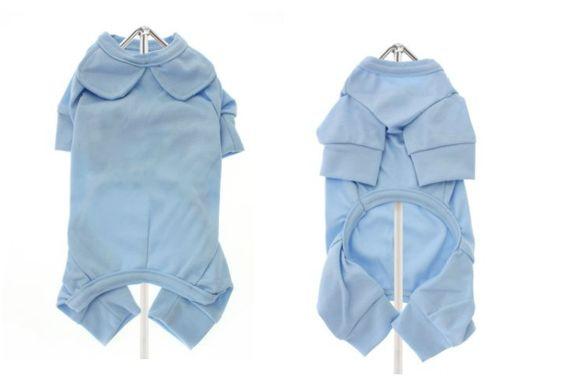 Blue Bedtime Pyjamas