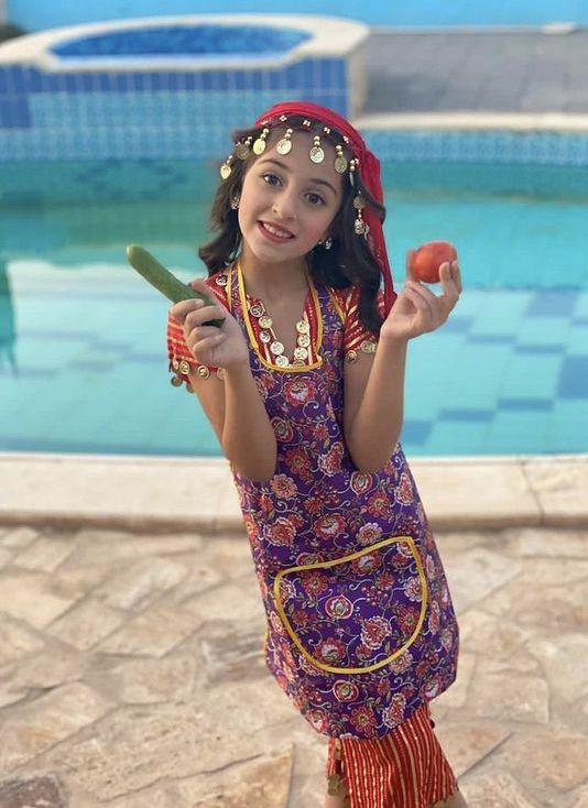 زينة وسيم Zaina Wasem Profile Pinterest 13