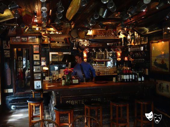 The Boat House Tavern New Hope Lambertville