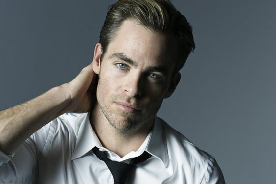 Pin for Later: Josh Whitehouse and 27 Other Hot Guys Who Smell Amazing Chris Pine For Giorgio Armani This Summer, Chris Pine will star in a new campaign for Giorgio Armani's Code ($65). Keep your fingers crossed for shirt-free scenes!