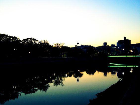 Hiroshima 2012 / 4 / 27