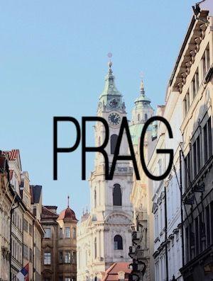 Prag Blogger Travelguide TheBlondeLion