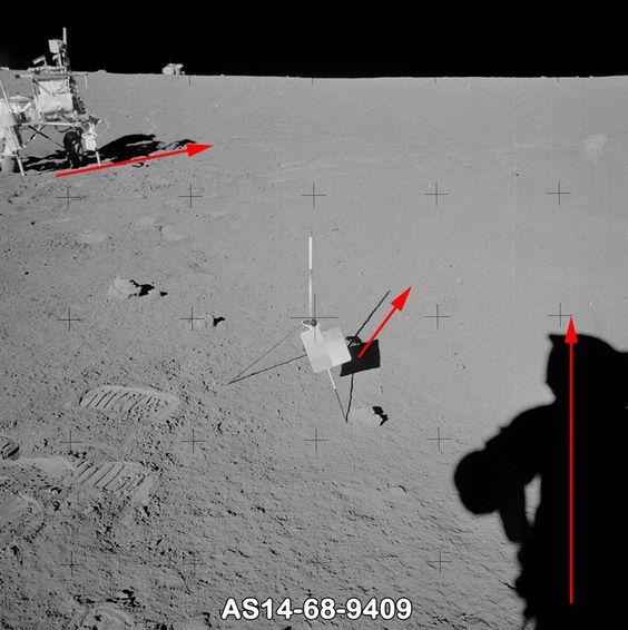 MOON LANDING 'FAKE' – Stanley Kubrick Admits He Helped NASA Fake Moon Landings   Voice Of People