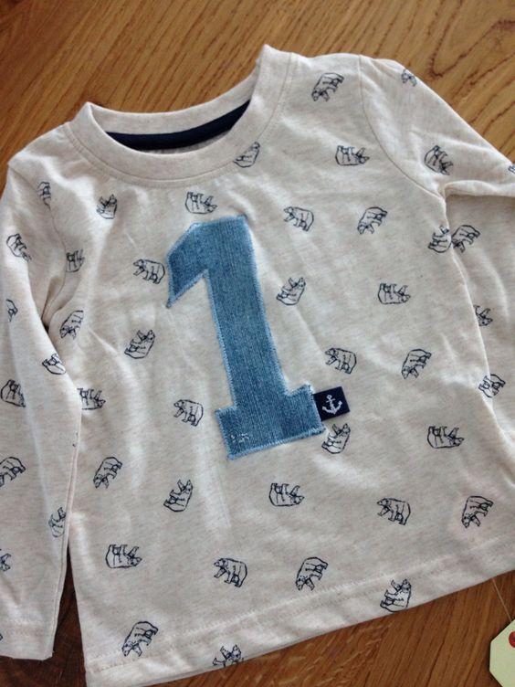 Geburtstagsshirt 1