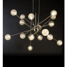 Trend Lighting - TP6366-16 - Galaxia  Pendant $1,250.00 Lamps.com #Inhabitatlamps