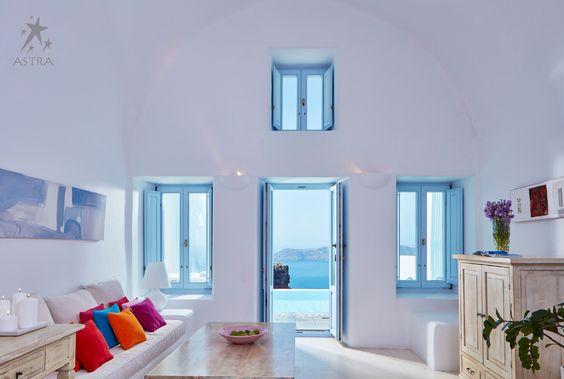 Astra Suites - Pool Suite