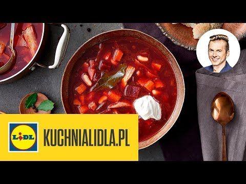 Przepisy Karola Okrasy Kuchnialidlapl Youtube Food W