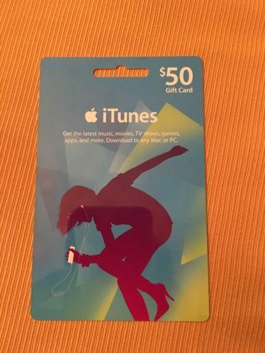 $50 itunes gift card https://t.co/qhCRHNIimy https://t.co/G37uLE2mKx