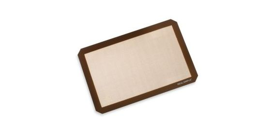 Real Simple Professional Silicone Baking Mat Baking Mat