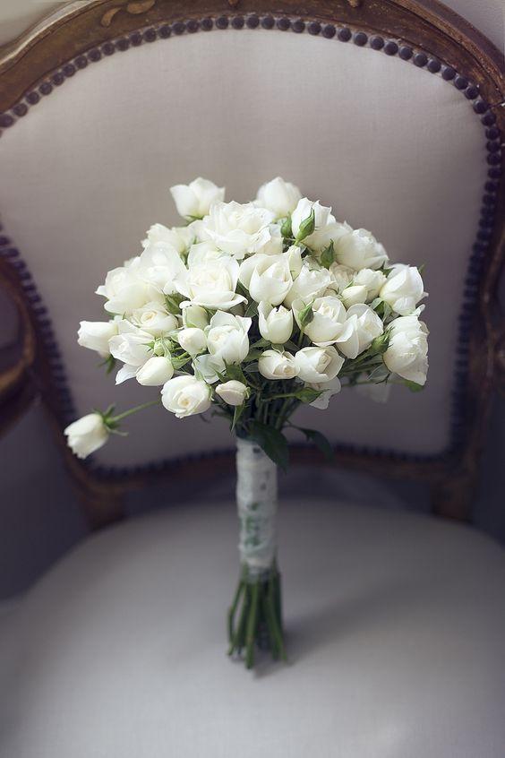 Samantha Serena — Bouquet  Source: turalephotography.com